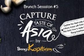 Menelusuri Sisi Oriental Dalam Kuliner Indonesia Melalui Kegiatan Brunch Session di Kota Tua