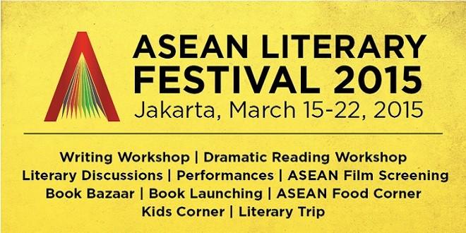 ASEAN Literary Festival 2015