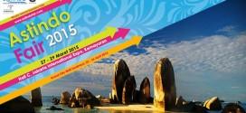 ASTINDO Fair 2015 Sediakan Akses Mudah Berwisata