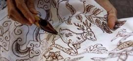 Yogyakarta Adakan Lomba Desain Motif Batik
