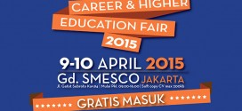 Career Builder Selenggarakan Career and Higher Education Fair 2015