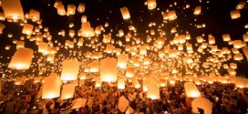 Dieng Culture Festival 2015 Akan Hadir Bulan Agustus