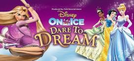 Disney On Ice Dare To Dream Hadir di Jakarta dan Tangerang