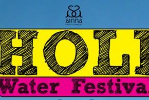 Warna-Warni Holi Water Festival 2015