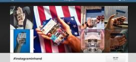 #InstagramInHand Serupai Virtual Reality