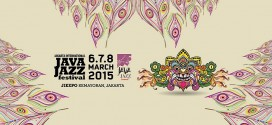 Barong Bali Simbol Java Jazz Festival 2015