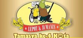 Teater Gadjah Mada Mempersembahkan Lepot dan Jumanis Tamasya ke-4 Kota