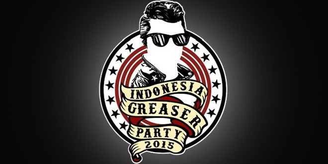 Logo Indonesia Greaser Party
