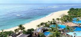 Pantai Nusa Dua Salah Satu Yang Terbaik di Asia