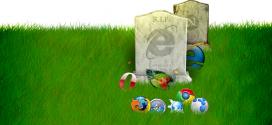 Microsoft Sudahi Pengembangan Internet Explorer