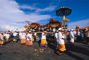 Hari Raya Nyepi di Bali – Tahun Baru Saka 1937