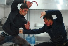 The Raid 2: Berandal Raih Penghargaan di Asian Film Awards 2015