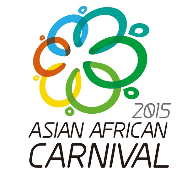 Asian African Carnival 2015