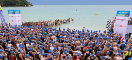 Bintan Triathlon 2015 Ajang Eksplor Keindahan Pulau Bintan
