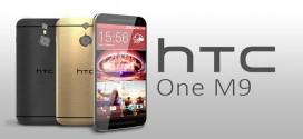HTC One M9 Tingkatkan Kualitas Kamera