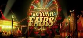 'Sonicfair' Suguhan Baru Hammersonic 2015