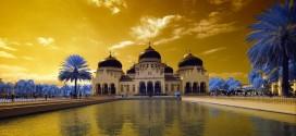 Peluncuran Banda Aceh Sebagai World Islamic Tourism