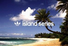 Adidas Island Series Bawa Unsur Elemen Jadi Inspirasi
