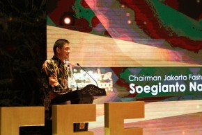 Preview The 12th Jakarta Fashion & Food Festival