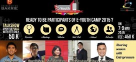 E-Youth Camp 2015: Lifestylepreneur