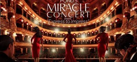 Pond's Miracle Concert Persembahan Untuk Wanita Inspiratif