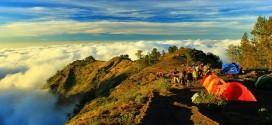 Ekspedisi Saptanusa STAPALA: Pemecahan Rekor Seven Summit di Indonesia