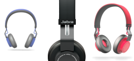 Headset Tanpa Kabel Jabra: Jabra Move Wireless Headphone