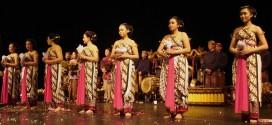 Keraton Surakarta Festival 2015