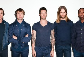 Maroon 5 Kembali Akan Sambangi Indonesia 23 September