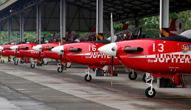 Medan Air Show 2015