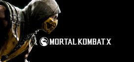 Mortal Kombat X Hadir di iOS, Gratis!