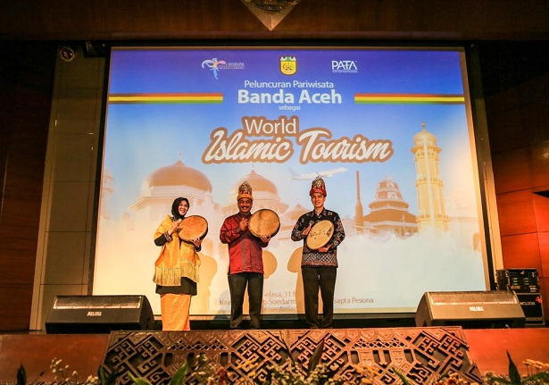 Banda Aceh World Islamic Tourism 2015