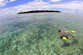 Pulau Banda, Rahasia Keindahan Surga Tropis di Indonesia Timur