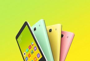 Xiaomi Red 2 Telah Rilis di Indonesia