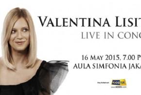 Pianis Valentina Lisitsa Adakan Konser di Jakarta