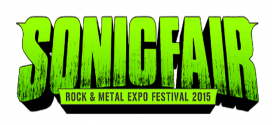 Killswitch Engage dan Carcass Akan Tampil di Sonicfair 2015