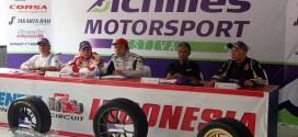 Achilles Motorsport Festival