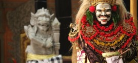 Bali Arts Festival 2015