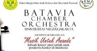 Batavia Chamber Orchestra