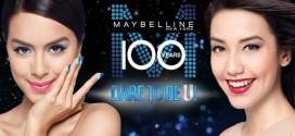 Celebration 100th Years Of Maybelline At Mall Taman Anggrek