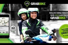GrabBike, Ketika Ojek Sudah Memasuki Era Digital