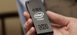 Intel Compute Stick, PC Mini Seukuran USB