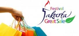 Jakarta Great Sale Festival