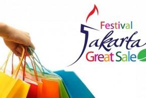 Festival Jakarta Great Sale 2015