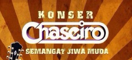 Konser Chaseiro - Semangat Jiwa Muda