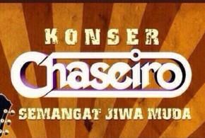 Konser Chaseiro – Semangat Jiwa Muda