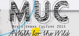 Mens Urban Culture 2015