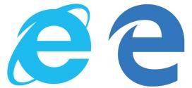 Microsoft Edge Resmi Gantikan Internet Explorer