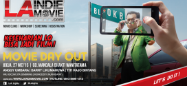 Movie Day Out 2015