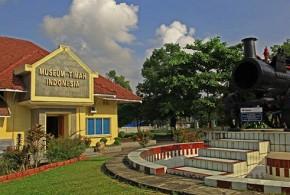 Satu-satunya Museum Timah di Asia Hanya Ada di Indonesia